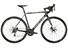 2. Wahl: FOCUS Bikes Mares Ultegra carbon/white/blue